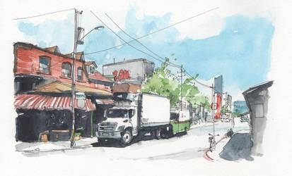 Kensington Market, Toronto 02