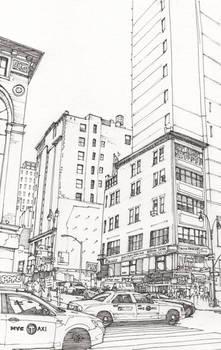 Fifth Av., New York