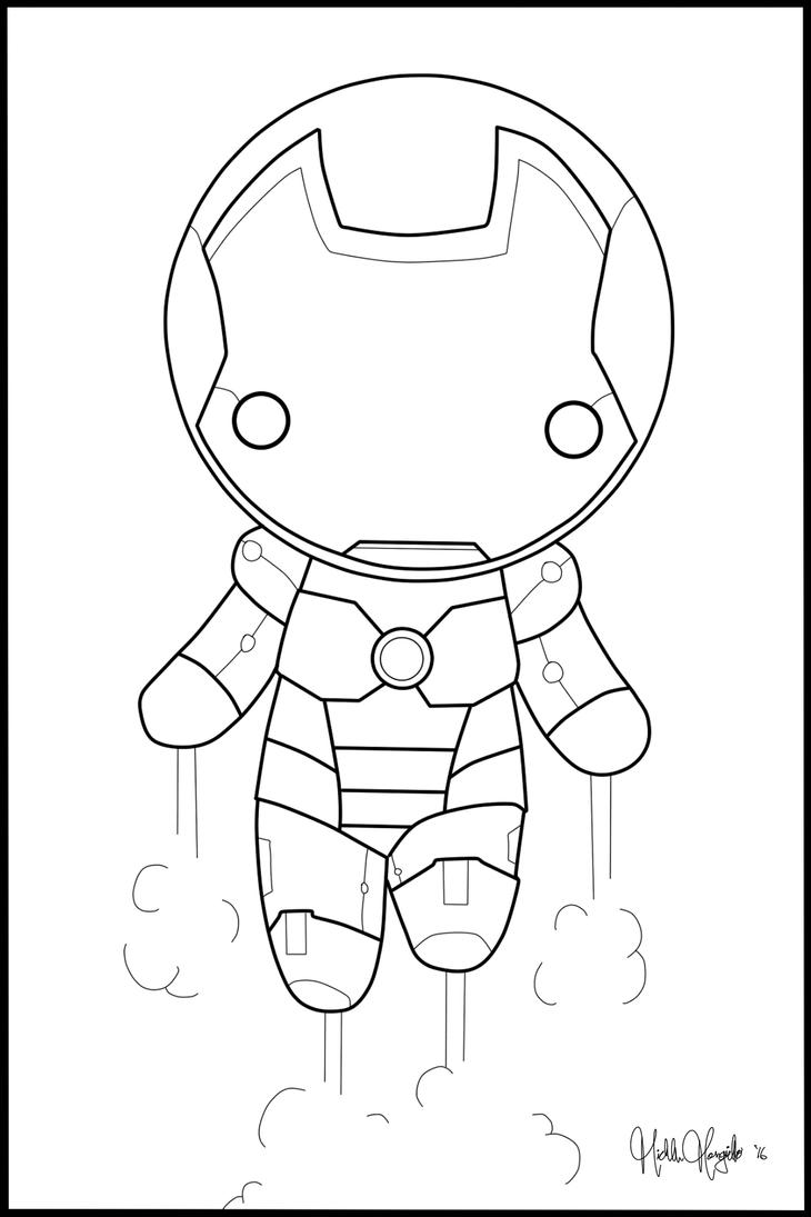 Iron Man Coloring Page Iron Man Coloring Iron Man Coloring Pages