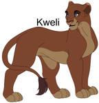 Kweli Ref