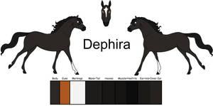 Dephira Ref