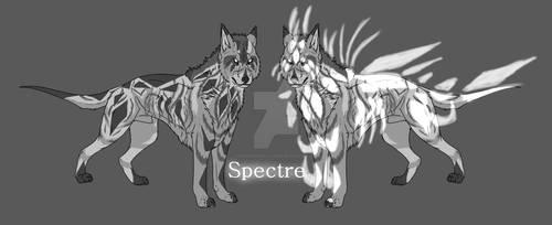 Spectre Auction (Open)