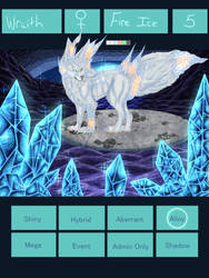 XO Wraith