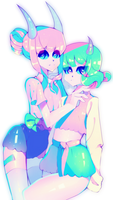 Duo by Snack-Pack