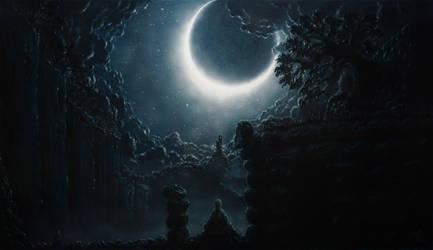 Eclipse by Friedemann-Reim