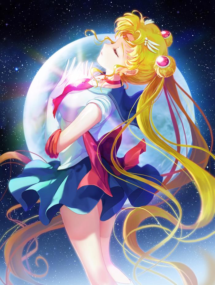 sailor moon - photo #47