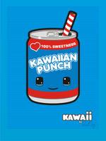 Kawaiian Punch by PixelOz