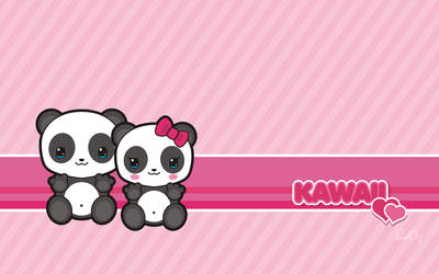 Kawaii Bears 1