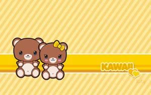 Kawaii Bears 2