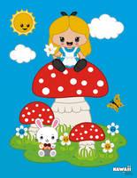 Alice In Kawaiiland