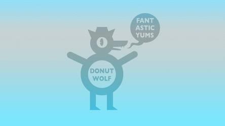 NITW Donut Wolf 5k by OsTin
