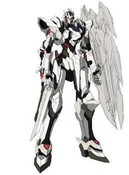 Zeroframe Rebellion Knight mode