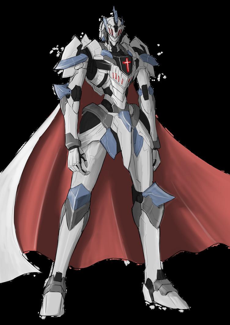 Templar By Zersphaiz On Deviantart