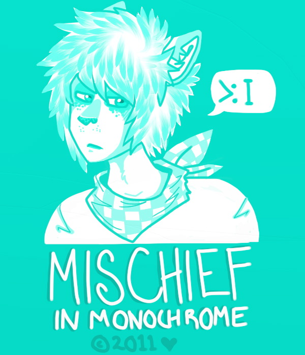 mischiefinmonochrome's Profile Picture