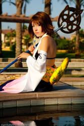 More Yuna by Shiya