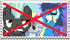 Anti-SoarinLane stamp by LittleCloudie