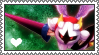 Galacta Knight stamp 2 by LittleCloudie