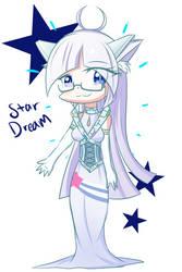 Star Dream gijinka