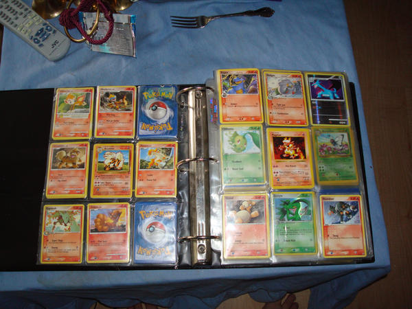 how to play pokemon cards pdf