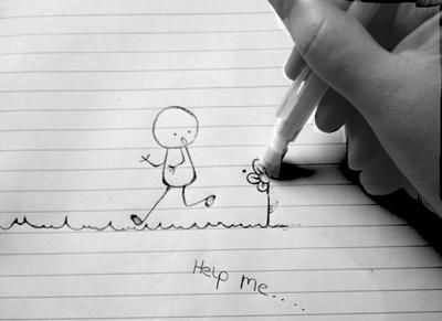 Cute Doodle by nik89