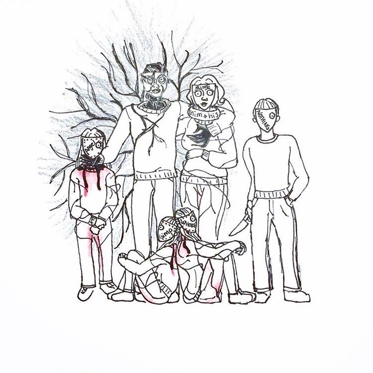 Family by Kahuna-Li