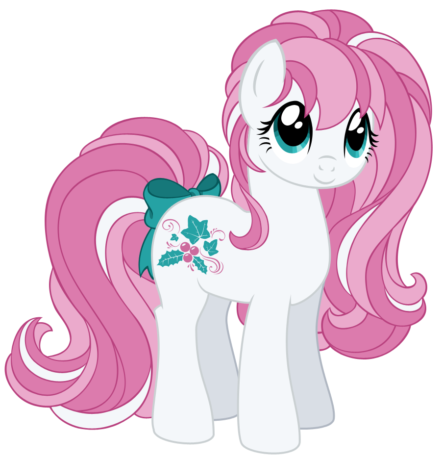HollyIvyDesigns - in Pony Form! by HollyIvyDesigns