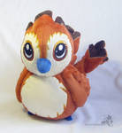 Pepe from World of Warcraft