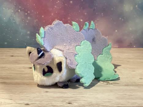 Galarian Ponyta Tsum
