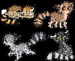 Ocelot Adopts