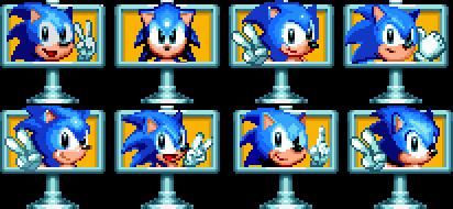 Sonic Signpost Mania