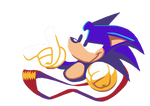Sonic Style Test