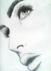 sketches, sketch by ayushbasilshah