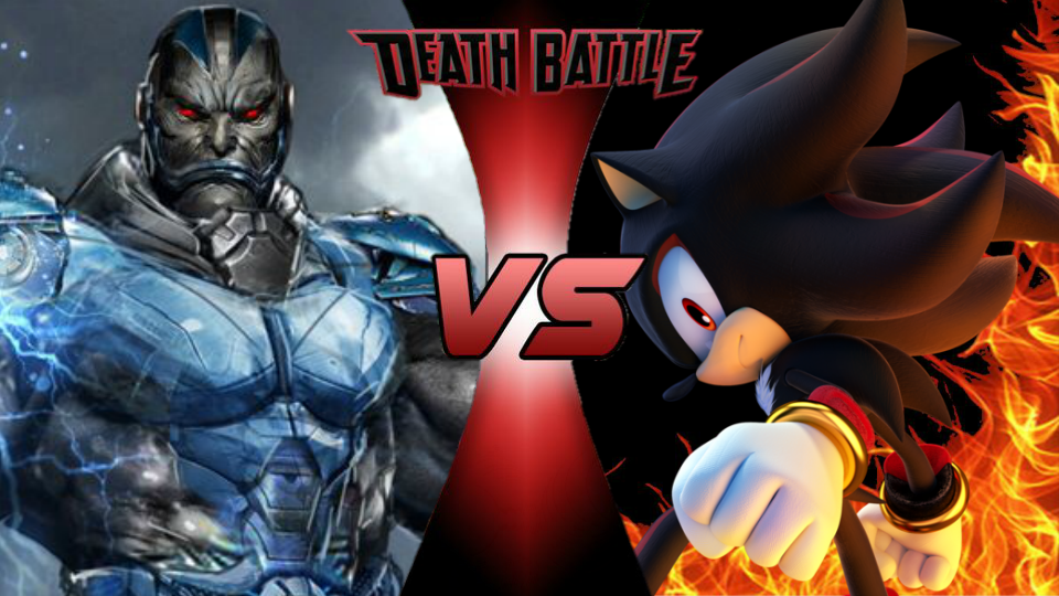 Apocalypse vs. Shadow by XImortalPantzFTWX