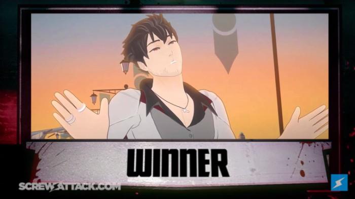 Qrow Winner by XImortalPantzFTWX