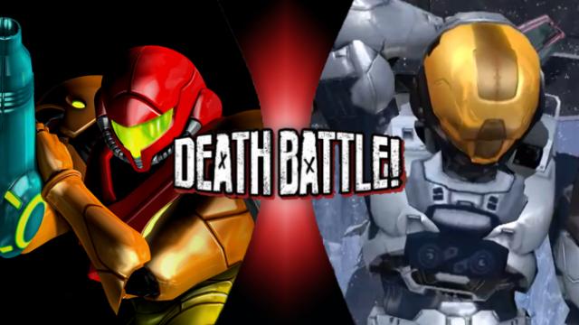 Samus vs. The Meta by XImortalPantzFTWX