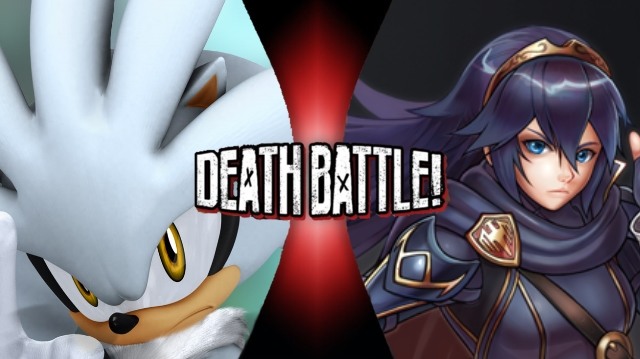 Silver vs. Lucina by XImortalPantzFTWX