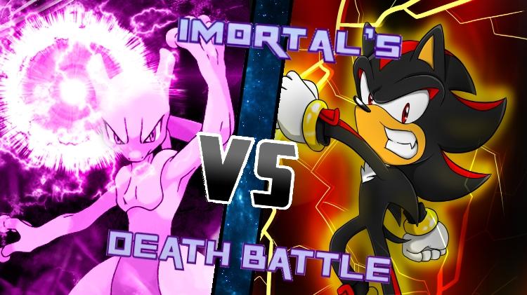 Mewtwo vs. Shadow v 2 by XImortalPantzFTWX