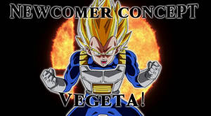 Smash Bros Moveset Ideas: Vegeta! by ThatGuyImortal on DeviantArt