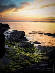 Sunset by Marie-pierrafeu