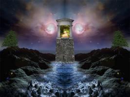 A World of Fantasy by ElMenor2393