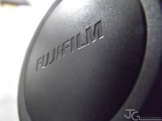 FujiFilm Macro by ElMenor2393