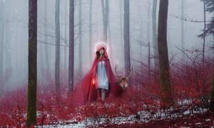 Sanguine Riding Hood
