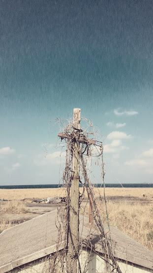 abandoned by Fyama01