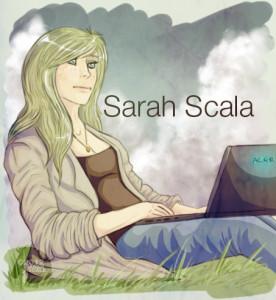 SarahScala's Profile Picture