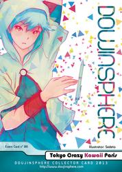 DoujinSphere Card