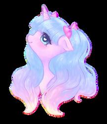 sparkling cutie by hancia