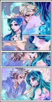 romance by ReniAry