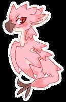 Pink Rathian