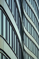 Waves of architecture by Grzechool