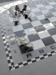 chess by Grzechool